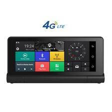 Driving Recorder 7''Android 5.1 WiFi Car FM Transmit Dash-Cam Bluetooth GPS ADAS