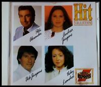 Hit Collection 3 (BMG/AE) Vicky Leandros, Roy Black, Katja Ebstein, Andre.. [CD]