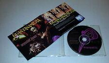 Single CD  Wyclef Jean - Guantanamera  1997  4.Tracks