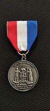 Toronto Loyal Orange Lodge 200th Anniversary medal 1820-2020