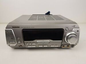TECHNICS SA-EH750 STEREO SYSTEM SC-EH750 MAIN AMPLIFIER RECEIVER UNIT VINTAGE