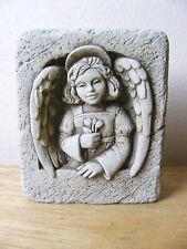 Carruth Mini Angel Plaque Support Wildlife Rehab
