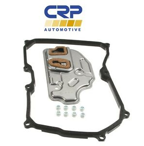 NEW Automatic Transmission Filter Kit CRP for VW Bettle Jetta Passat Rabit Golf