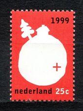 Netherlands - 1999 December greetings Mi. 1703 MNH
