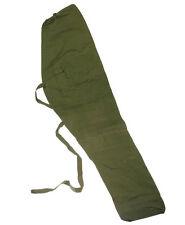 SURPLUS VIETNAM WAR CHINESE PLA 56 TYPE AK CANVAS GUN CASE BAG POUCH-33343