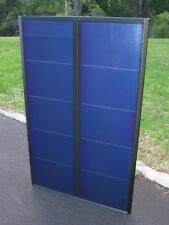 Unisolar Solar Panel 62 Watt Amorphous solar panel