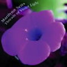 Threads Of Violet Light - Music for Massage Yoga Reiki  mind, body, spirit