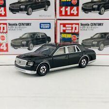 Tomica 114 Toyota Century 1/70