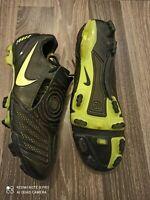 Nike Total 90 Laser lI Football Boots soccer cleats UK 9 US 10 Rare Collectors