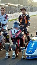 KTM RC390 CUP FENTON SEABRIGHT BSB CHAMP  WINNING BIKE *BEST RC390 IN THE WORLD*