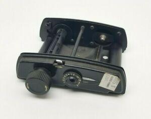 GRAFLEX 22 / 23 Knob Type 120 FILM BACK INSERT (Only) for Medium Format