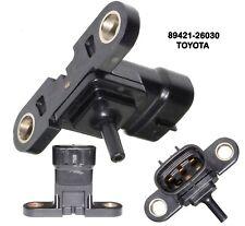 89421-26030 Genuine Toyota & Lexus Yaris Corolla Auris Rav4 MAP Pressure Sensor