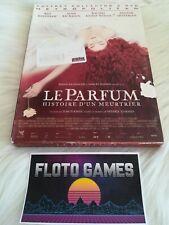 DVD ZONE 2 FR : La Parfum Histoire D'Un Meurtrier - Drame - Floto Games