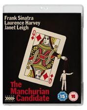 The Manchurian Candidate [Dual Format Blu-ray + DVD] (Blu-ray)