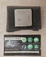 AMD Athlon 64 3000+ 2.0GHz Socket 754 CPU (ADA3000AEP4AR) TESTED! FREE SHIPPING!