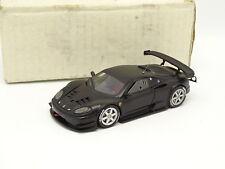 BBR Kit Monté 1/43 - Ferrari 360 N GT JGTC 2004 Test Car Noire