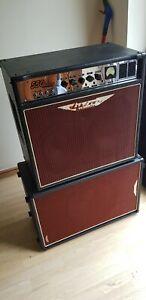 Ashdown 550 Touring 210H Combo Bass Amp
