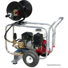 Pressure Pro Pro Jet Drain Cleaner J/D3032HG 3.0 GPM 3200 PSI GX270 100ft Hose