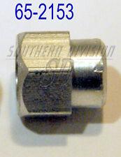 BSA A7 A10 65-2153 nut valve inspection cover Rockerbox all years Golden Flash