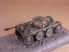 Solido War Master #S7200502 1/72 Portuguese Panhard EBR-75 Armored Car, Angola