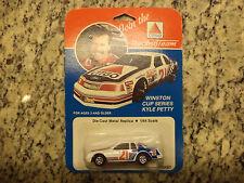 1987 1/64 ERTL Kyle Petty 21 Citgo Gas promo Wheels 9183 Hot NEW NIB T-bird