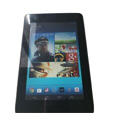"HISENSE 7"" smart tablet E270BA  Brown"
