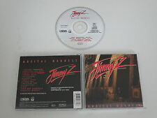 JIMMY Z/MUZICAL MADNESS(RUTHLESS RECORDS 7567-91666-2) CD ALBUM