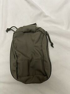Eagle Industries Ranger Green Med Pouch Quick Pull Utility IFAK