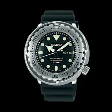 New SEIKO PROSPEX MARINEMASTER Diver Scuba Men's Watch SBBN033 IMPORT JAPAN