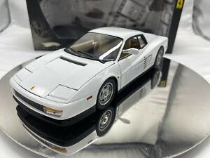 1/18 Ferrari Testarossa Hot Wheels Elite LE 5000