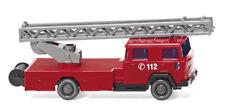 WIKING Spur N 096203 Feuerwehr Magirus DL 30