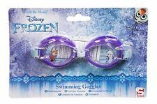 Kids 3D Character Swimming Goggles - Disney Frozen