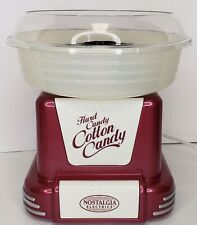 Cotton Candy Machine Candy Floss Maker Machine Only Uses Floss Or Hard Candy