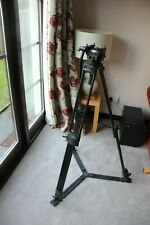 Vinten Pro 5 (Pro Touch) Professional broadcast TV and Film Tripod