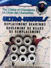 Ultra-Wheels Replacement Bearings #20135 - New Sealed