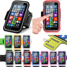 Fancy Sports Armband Workout Running Jogging Exercise Case Holder For Nokia 5.1