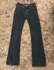 Genuine Womens SALSA secret Bootleg  Jeans W28 L33
