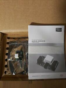 SMA Piggy Back, RS485, 485PB-NR Kommunikationsschnittstelle