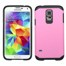 Pink Fitted Cases/Skins for Samsung Mobile Phones