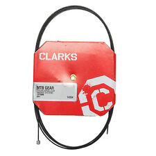 Clarks Bike Bicycle Shift Cable Galvanized Teflon coated 2270mm BEC14334