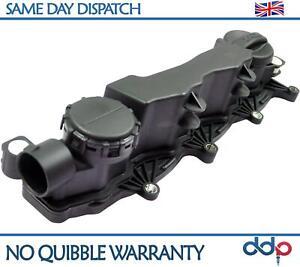 For Peugeot 206 207 307 308 407 Expert Partner Cylinder Head Engine Valve Cover