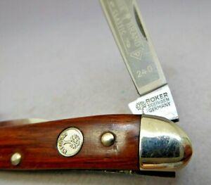 Boker Tree Brand Classic Model 240