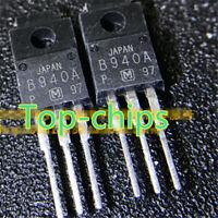 2pcs 2SB940A Power Transistor B940A Power Device