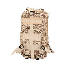 Backpack 30L Outdoor Military Tactical Style HIking Camping Bag Sports Rucksack