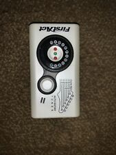First Act Mgt02 Guitar Auto Chromatic Digital Tuner Tested: Working.