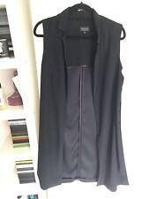 Topshop Blazer Knee Length Coats & Jackets for Women