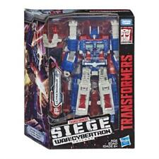 Transformer Generation War for Cybertron:Siege Leader Class WFC-S13 Ultra Magnus