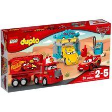 LEGO Duplo Cars 10846: Flo's Café - Brand New