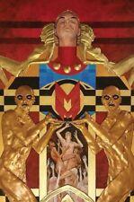 Miracleman by Gaiman & Buckingham Book 1: The Go, Neil Gaiman, Mark Buckingham,