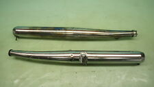 1975 Yamaha RD350 RD 350 RD-350 350cc Twin *1510 EXHAUST PIPES